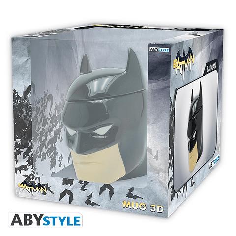 Caneca 3D Batman