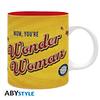 Caneca Wonder Woman Mom