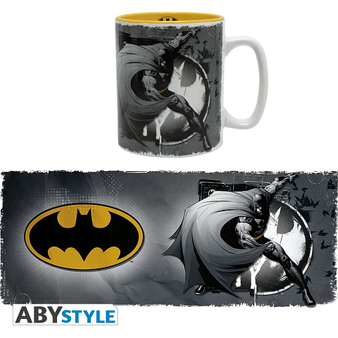 Caneca Batman King Size