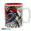 Caneca Superman King Size