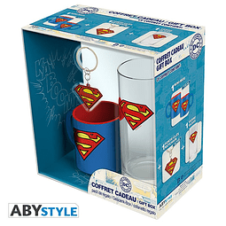 Gift Box DC Comics Superman