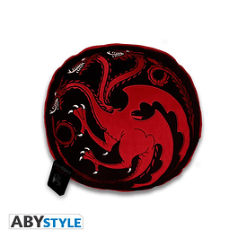 Almofada Game of Thrones Targaryen