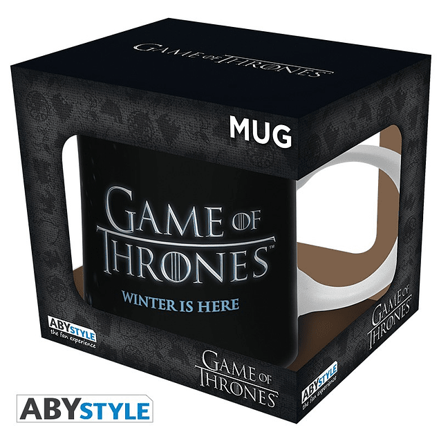 Caneca Game of Thrones Night King
