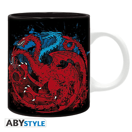 Caneca Game of Thrones Viserion