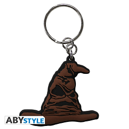 Porta-chaves Harry Potter Sorting Hat