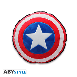 Almofada Captain America Shield