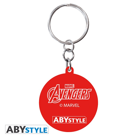 Porta-chaves Marvel The Avengers Logo
