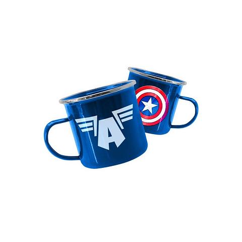 Caneca The Avengers Captain America