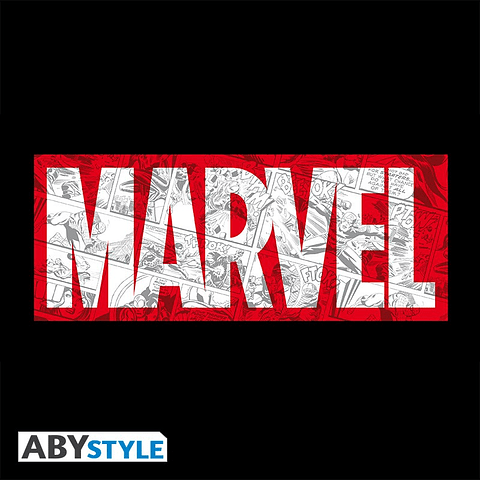 Mala Marvel Logo