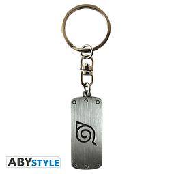 Porta-chaves Naruto Shippuden Konoha Symbol