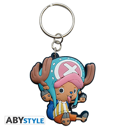 Porta-chaves One Piece Chopper