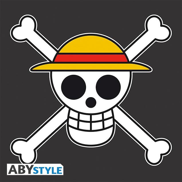Mala One Piece Skull