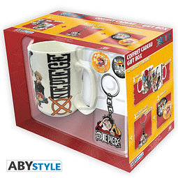 Gift Box One Piece New World