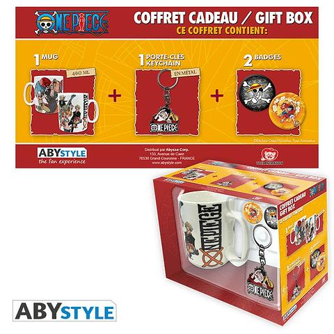 Gift Box One Piece New World