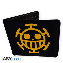 Carteira One Piece Trafalgar Law