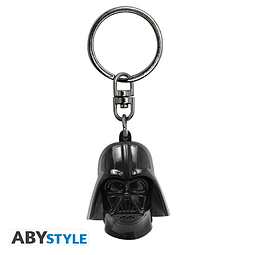 Porta-chaves Star Wars Darth Vader 3D