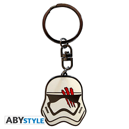 Porta-chaves Star Wars Bloody Stormtrooper
