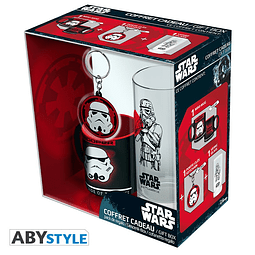 Gift Box Star Wars Stormtrooper