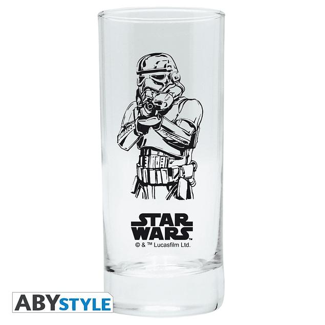 Gift Box Star Wars Stormtrooper