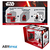 Gift Box Star Wars Kylo Ren