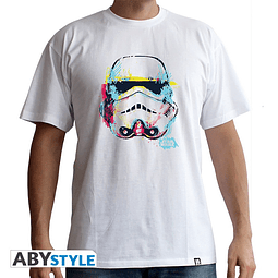T-shirt Star Wars Graphic Trooper