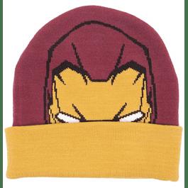 Gorro Iron Man