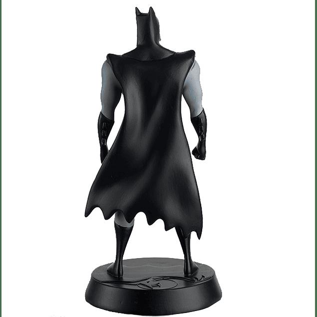 Estatueta Batman TAS Edição Limitada