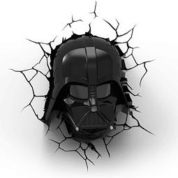 Luz de Presença Star Wars Darth Vader