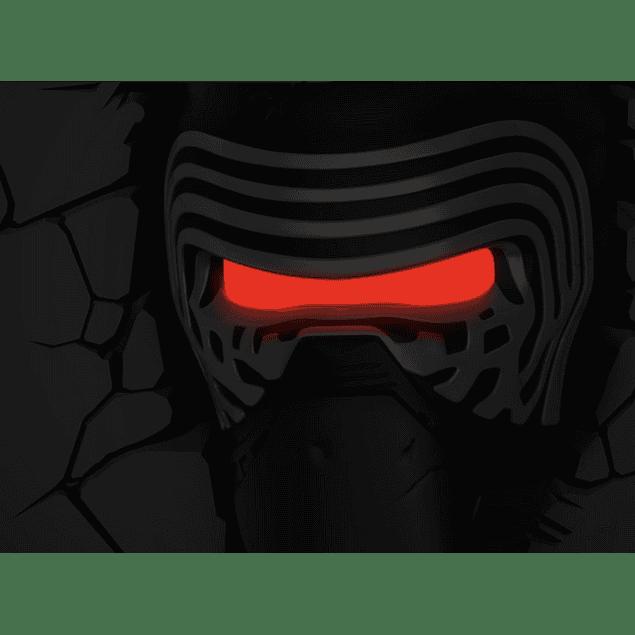 Luz de Presença Star Wars Kylo Ren