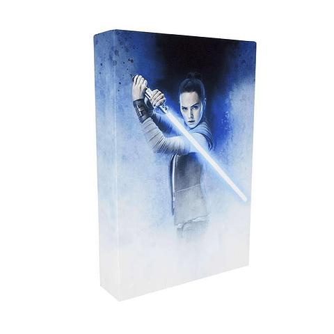 Luminart Star Wars Rey