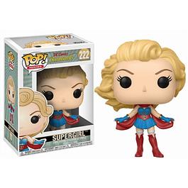 POP! Heroes: DC Comics Bombshells Supergirl