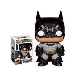 POP! Heroes: Batman Arkham Asylum