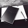 Notebook A5 Batman Black