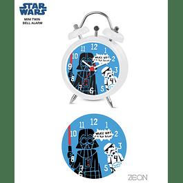 Mini Despertador Star Wars Wake Up!