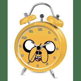 Mini Despertador Adventure Time