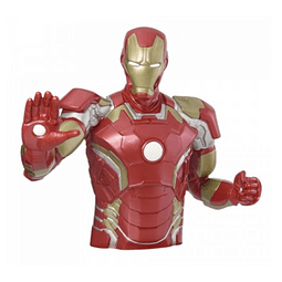 Mealheiro Marvel Iron Man