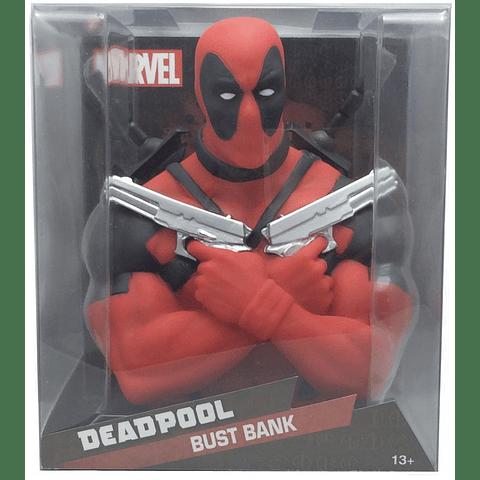 Mealheiro Marvel Deadpool