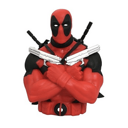 Mealheiro Marvel Deadpool