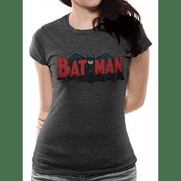 T-shirt Batman Retro