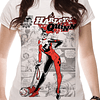 T-shirt Harley Quinn Comic