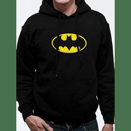 Hoodie Batman Logo
