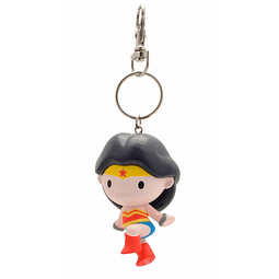 Porta-chaves Chibi Wonder Woman