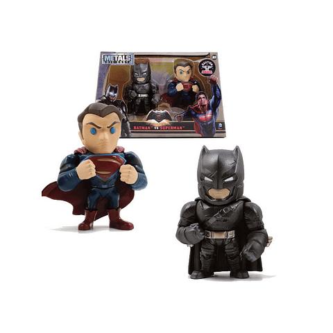 Metals: Batman v Superman