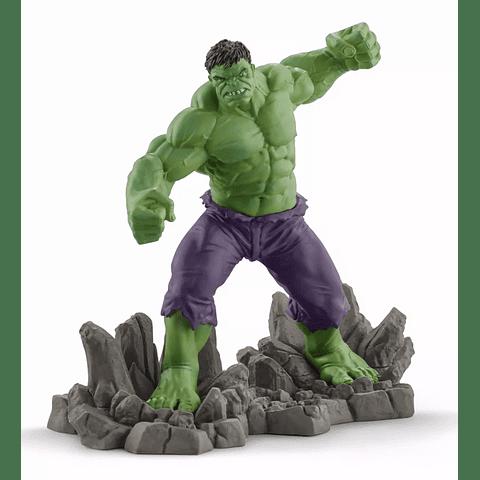 Figura Marvel Hulk