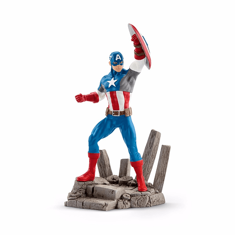 Figura Marvel Captain America