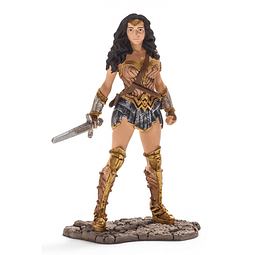 Figura DC Comics Wonder Woman