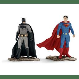 Conjunto DC Comics Batman v Superman