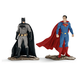 Conjunto DC Comics Batman v Superman