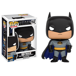 Pop! Heroes: Batman TAS Batman