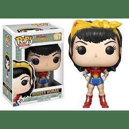 POP! Heroes: DC Comics Bombshells Wonder Woman